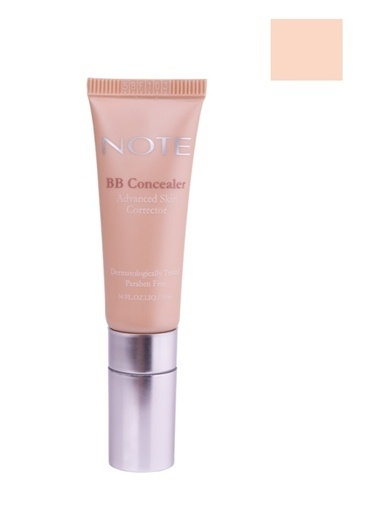 Note Note Bb Likit Concealer No 01 Ten